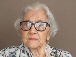 Brunilda Soñé.