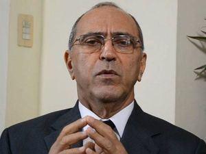 El vicepresidente del Partido Reformista Social Cristiano, Guillermo Caram.