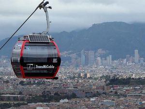 Colombia pasó a integrar el top 30 de países para realizar turismo.