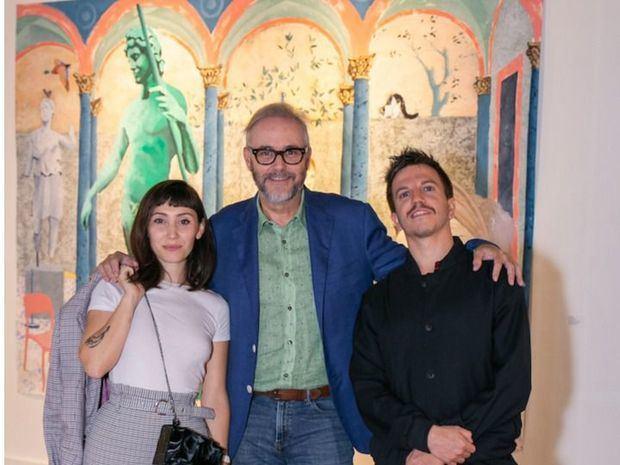 """Galería Lyle O. Reitzel inaugura exposición """"E´to Tiguere Tan Bien Chivo"""""""