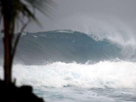 La tormenta Andrea no representa peligro para el país, afirma Meteorología