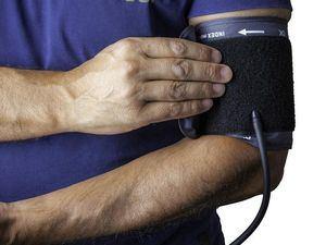 Según encuesta de la Sociedad Dominicana de Cardiología el 33% de los dominicanos sufre de hipertensión.