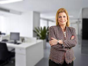 Doctora Patricia González.