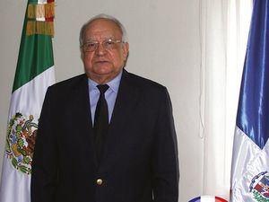 El diplomático Alejandro González Pons.