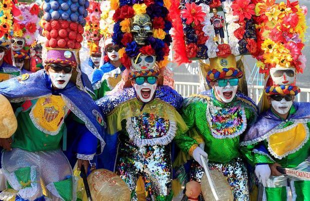 La música tradicional, la gran protagonista del Carnaval de Barranquilla