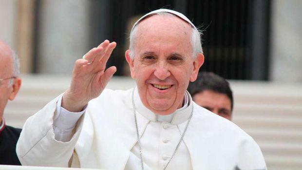 Papa Francisco propone 7 claves para acoger e integrar a migrantes