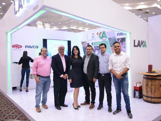 La firma empresarial Laka Group da a conocer sus servicios