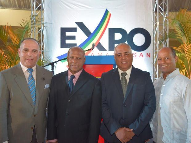 Expo AMAPROSAN 2019 reunirá a más de cien empresas en el Parque Central