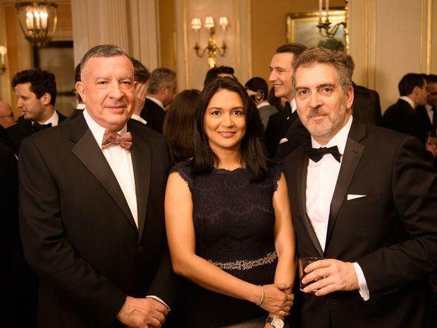 Reconocen la firma Pellerano & Herrera como la más innovadora del año en el país