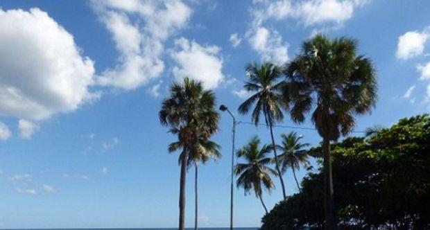 El panorama continúa con condiciones de buen tiempo y temperaturas calurosas