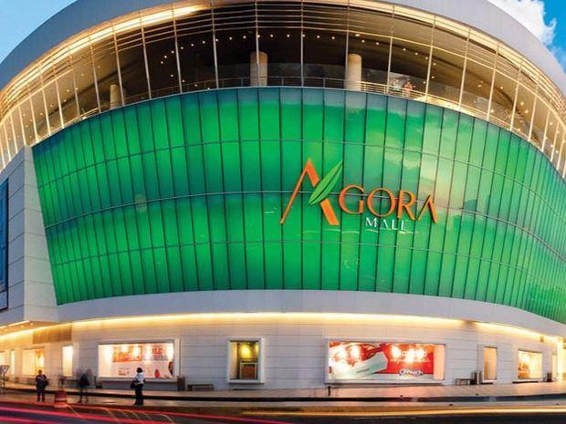 Más de 1 millón y medio de calimetes plásticos se dejarán de usar en Ágora Mall