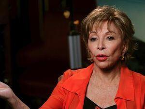 Isabel Allende: la resistencia al inmigrante es condición humana.