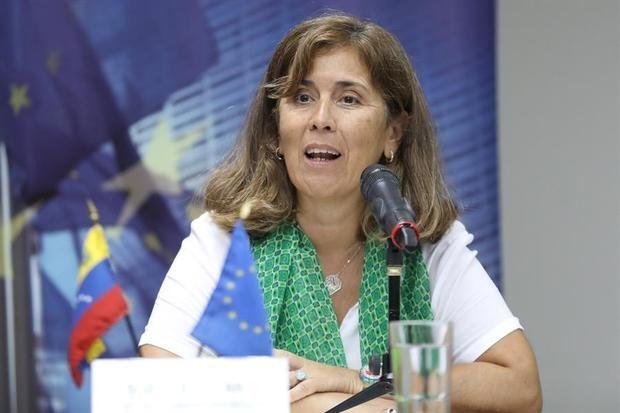 Isabel Brilhante.