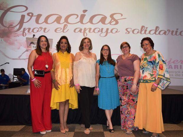 """Mujeres Solidarias celebra Brunch Solidario por """"Un Sí a la Vida"""""""