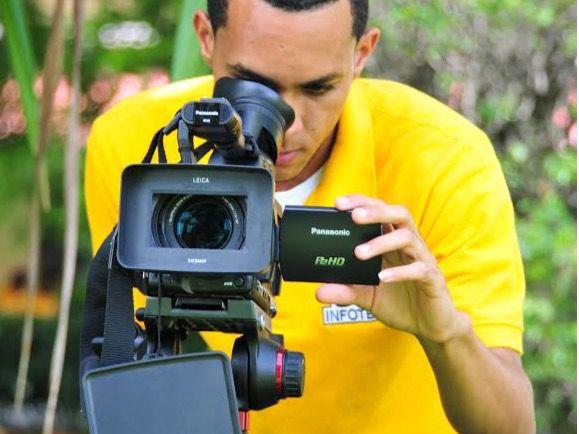 INFOTEP convoca concurso mixto para Encargado de Taller III de TV