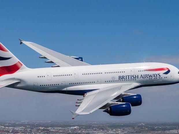British Airways estrena nueva frecuencia de Londres a Punta Cana