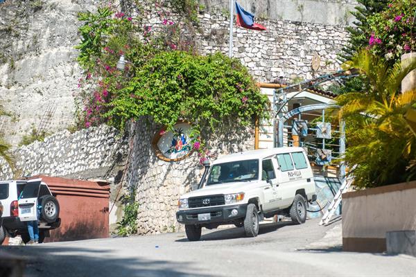 Haiti pide ayuda internacional para investigar el asesinato del presidente Jovenel Moise