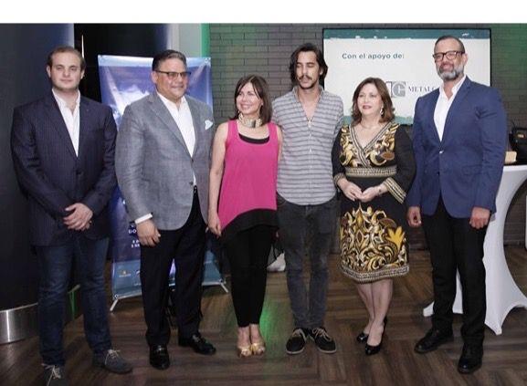 """Presentan proyecto """"Un Legado de Luz"""", en honor a Fernando Báez"""