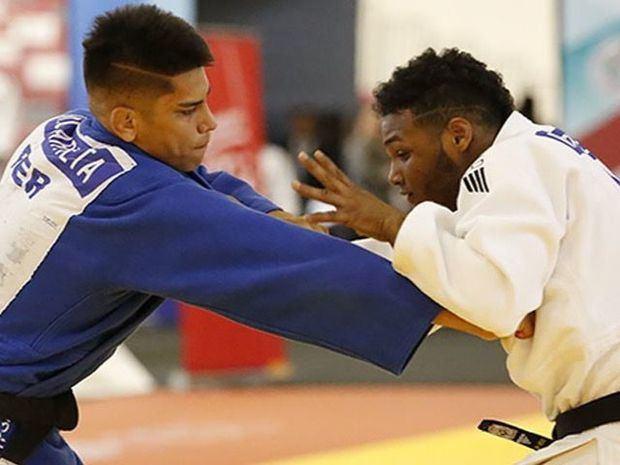 Cuba vence en Open Panamericano de Judo en Quito al conseguir cuatro oros