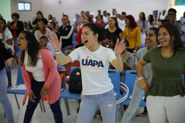 UAPA celebró el Seminario ´´ Community Manager y Redes Sociales para Turismo´