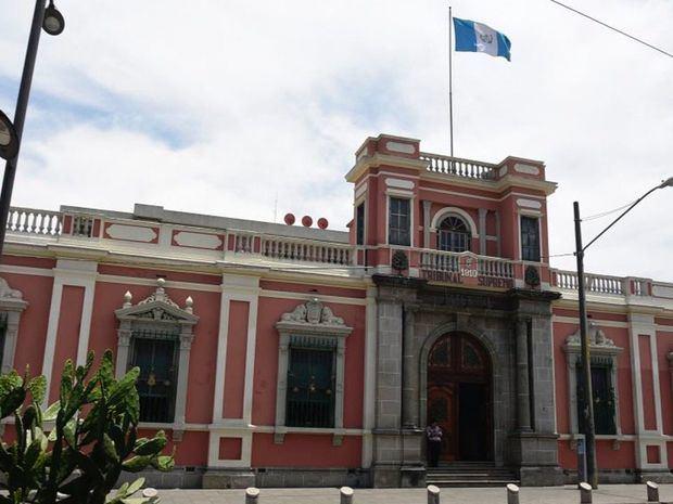 Tribunal Electoral de Guatemala revisará