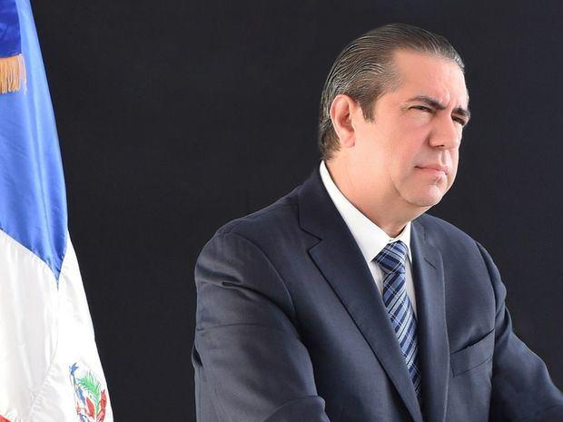 Javier García pide a medios de comunicación decir la verdad de lo que está ocurriendo en RD