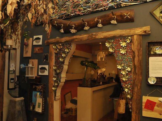 Abren EA Home un espacio de interiores en Constanza