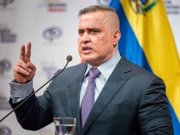 Fiscalía de Venezuela investiga a civiles y militares por un nuevo plan para matar a Maduro