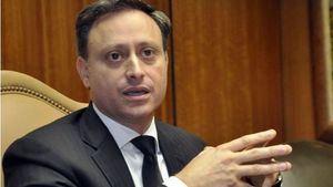El procurador general de la República Dominicana, Jean Alain Rodríguez.