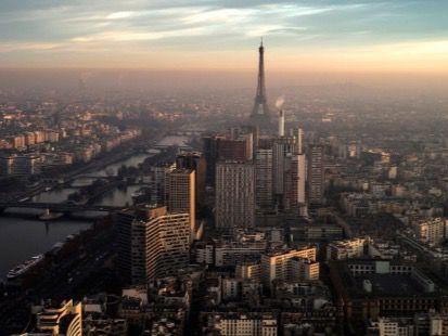 Francia declara la urgencia climática con objetivos más ambiciosos para 2050