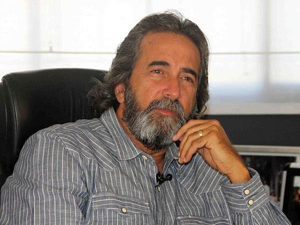Fernando Báez.