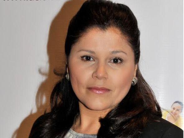 Sofía Calderón, Socia de Consultoría en Capital Humano de Deloitte para Latinoamérica.