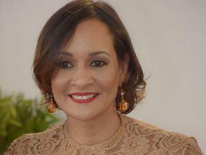 Lady Reyes, directora de Encuentros Interactivos