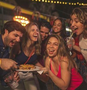 Bocao Food Fest 2019 se convierte en cita obligatoria para los amantes de la gastronomía
