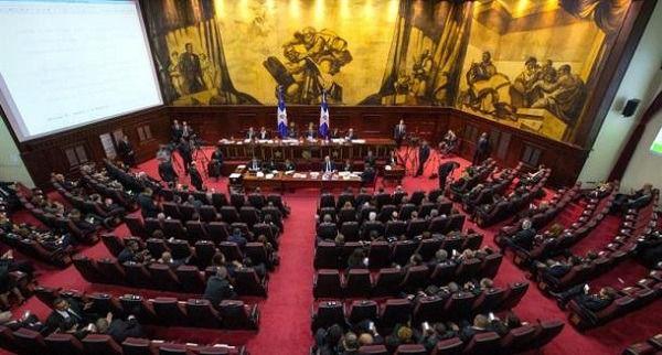 Senado de la República Dominicana