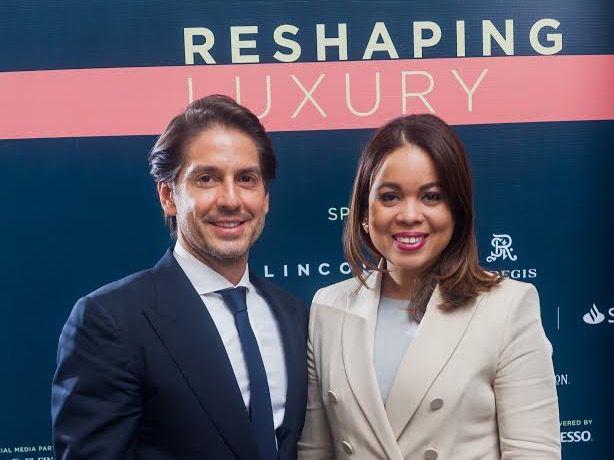 """Luxurylab Global reconoce a RD como el """"Destino de lujo del Caribe"""""""