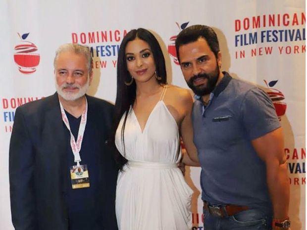 Finaliza el 8vo Festival de cine dominicano en Nueva York