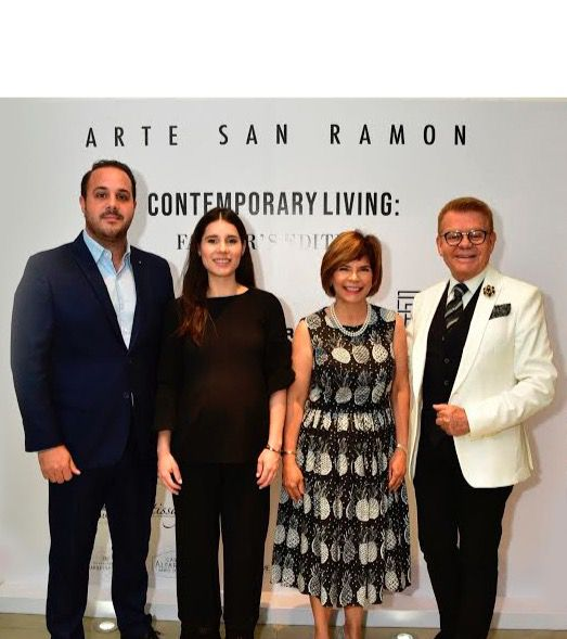 Arte San Ramón realiza actividad dirigida al padre contemporáneo