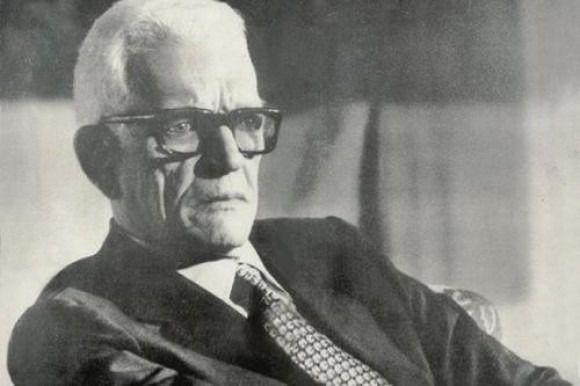 Gobierno dominicano declara patrimonio cultural obra literaria de Juan Bosch
