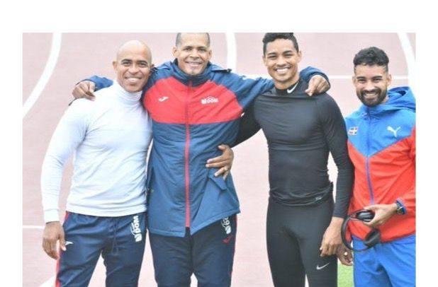 Atletismo de RD debuta en los juegos Panamericanos Lima 2019.