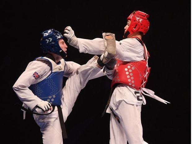 Embajada de Corea celebra Torneo de Taekwondo
