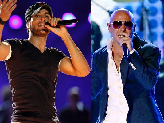¡Baila al ritmo de Move to Miami! la nueva canción de Enrique Iglesias y Pitbull