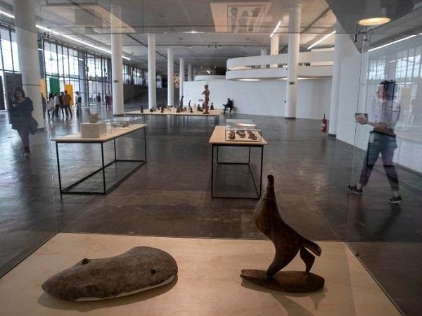 La Bienal de Sao Paulo reunirá unas 600 obras de arte con una visión fragmentada