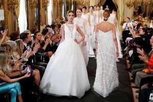 Naturalidad sofisticada, la clave de las novias 'millennials'