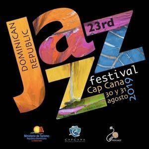 Festival de jazz de Cap Cana.