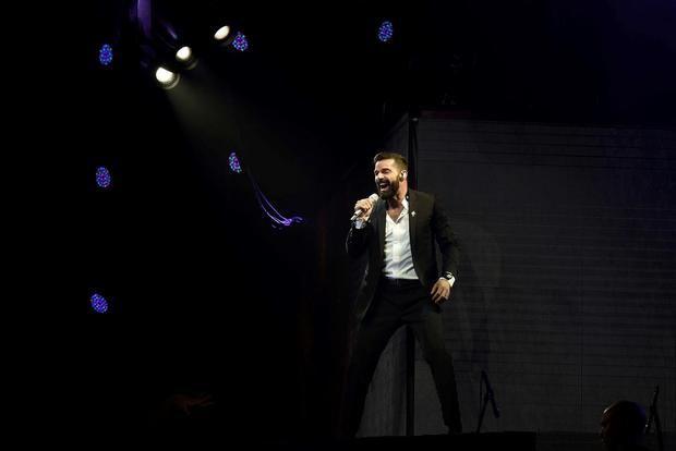 Ricky Martin, más libre, pero aún marcado por la pregunta sobre su sexualidad