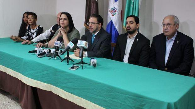 Alianza País califica de error declarar emergencia solo en el este por Dorian