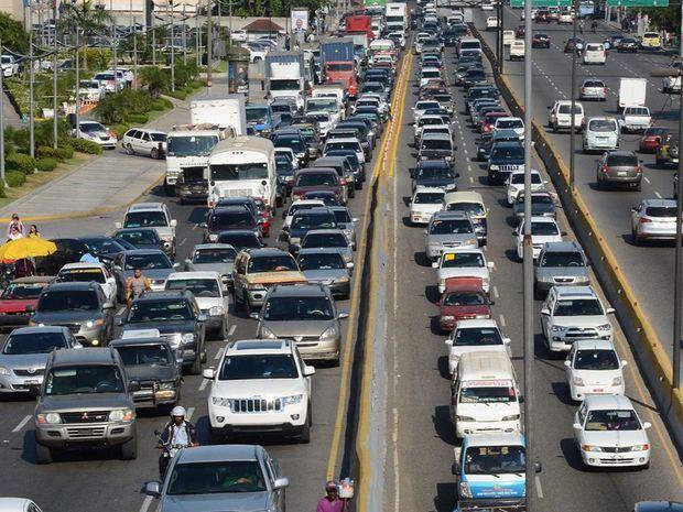 Impuestos Internos informó que el próximo  01 de octubre inicia la temporada para el pago del Impuesto de Circulación Vehicular, Marbete, 2018 - 2019.