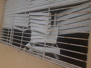 Ministro de Educación condena acciones vandálicas contra el Liceo Ramón Matías Mella de Barahona