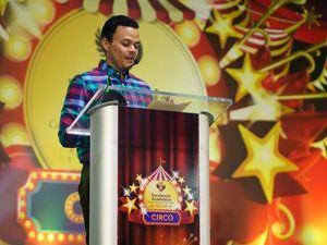 Juan Carlos de los Santos, Director de Gente y Gestión de Cervecería Nacional Dominicana.